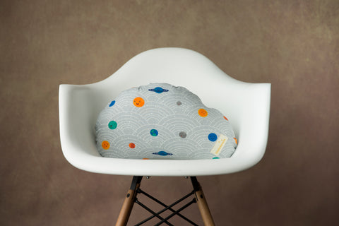 Space - littlebeam Nursing Pillow