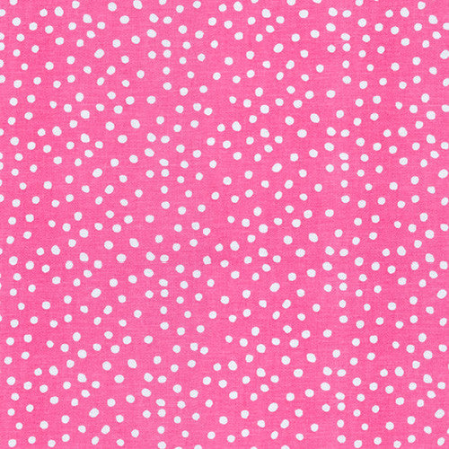 Floating Dots Extra Slipcover - littlebeam Nursing Pillow