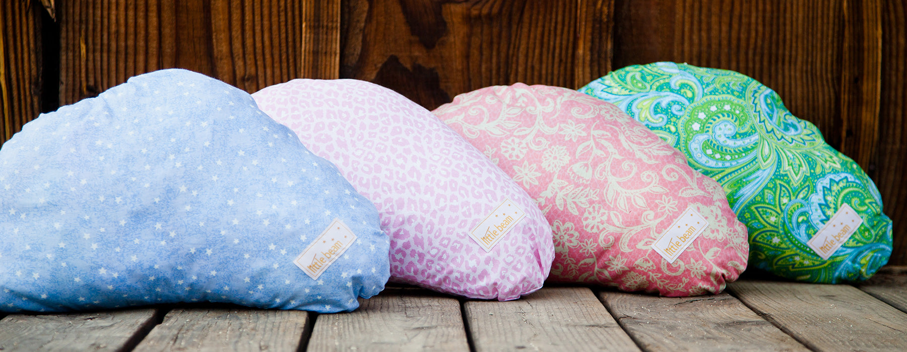 littlebeam Nursing Pillows