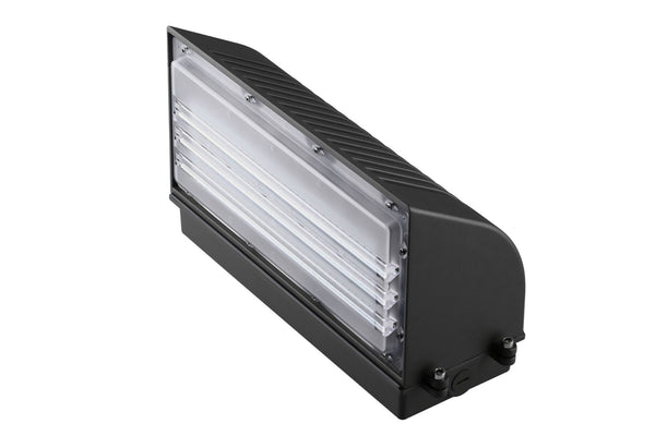 02.03-CROWN Series LED Wall Pack Lights