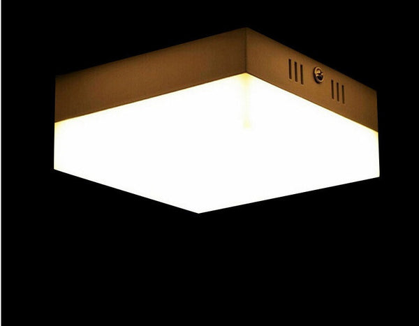 09.03-MICHKA Series Round/Square LED Ceiling Light