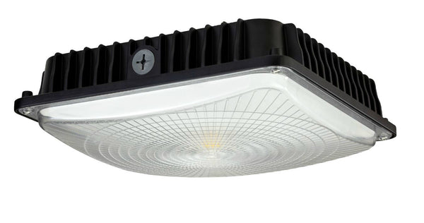 04.01-LAGOS Series LED Parking Garage & Canopy Lights