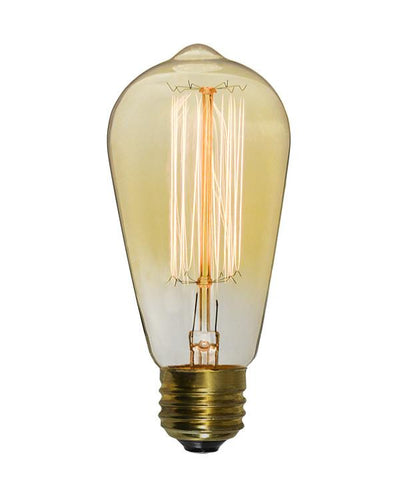Antique Edison - 60 Watt