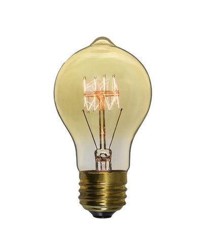 Antique - Victorian Bulb