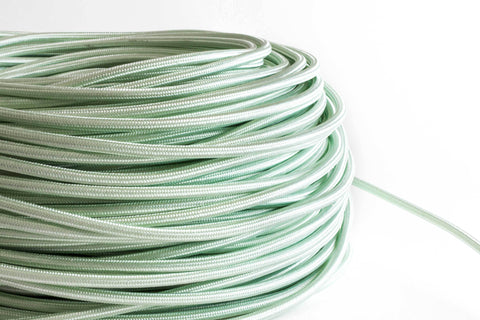 Eucalyptus Fabric Cord by the Foot