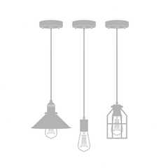 Single Pendants Hangout Lighting