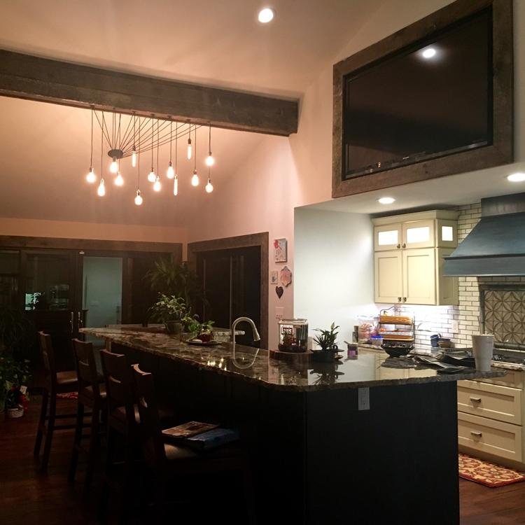 Modern Kitchen Pendant Light Swag Light Fixture Ideas