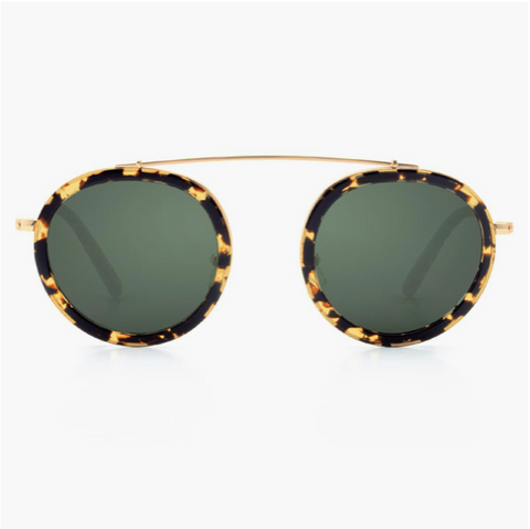 ZULU POLARIZED 24K