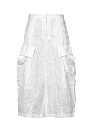 White Skirt (50% off - excluded from additional Sale)