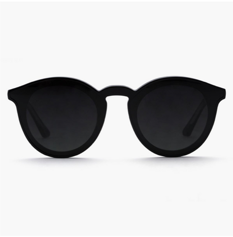 COLLINS NYLON | BLACK + CRYSTAL