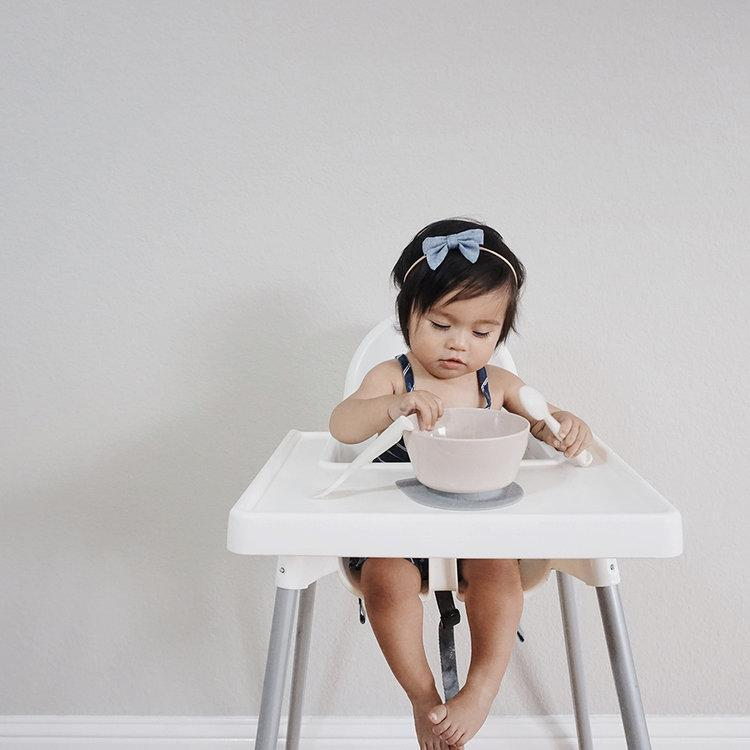 Top 5 Survival Tips when Starting Solids