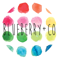 Blueberry + Co
