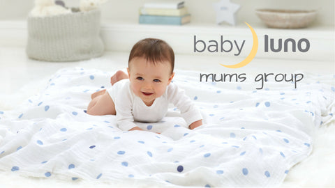 baby luno mums group