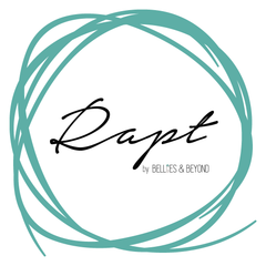 Rapt by Bellies & Beyond Logo