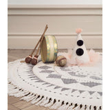 Playmat - Graphic Devotion Fringe