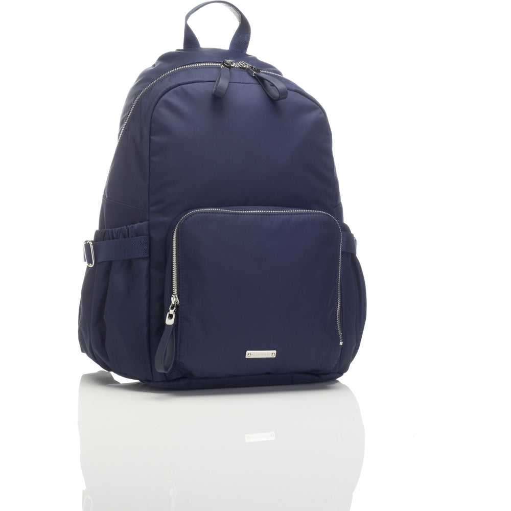 Baby Bag - Storksak Hero Backpack Navy