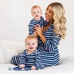 Mummy & Me Range Bundle - Blue Stripe