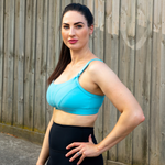 Nursing Sports Bra - Maze Empowered High Impact