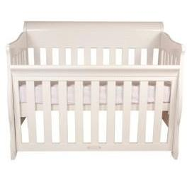 Baby Cot - Amani 3-in-1 - Baby Luno