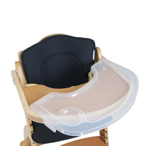High Chair - Babyhood Kaylula Ava Forever White Beech