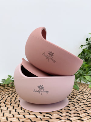 Stickie Bowl & Spoon Set 2-pack