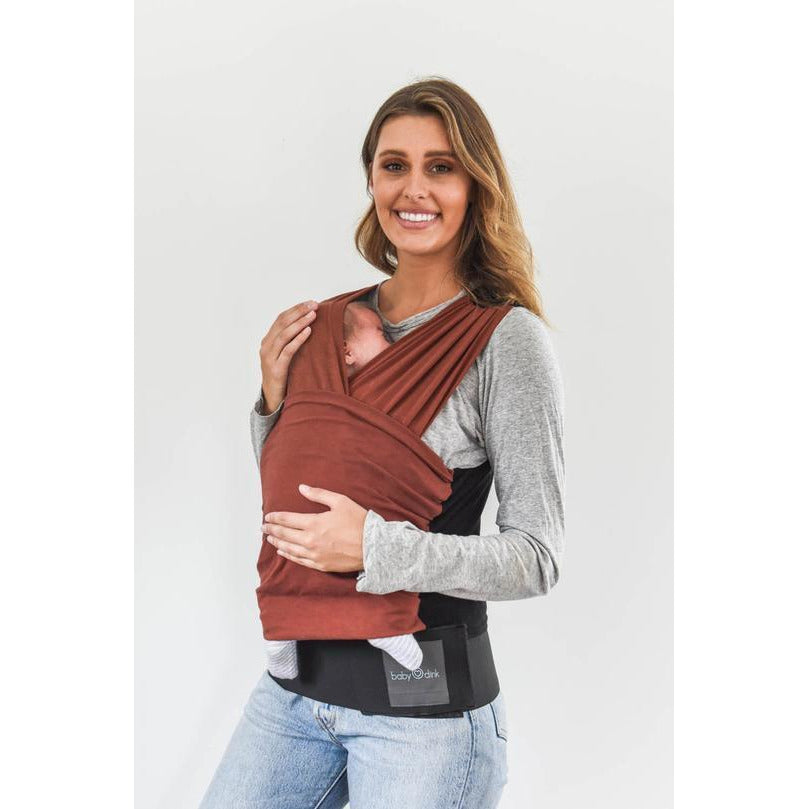 Baby Carrier - BabyDink Autumn (Limited Edition)