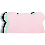 Placemat - Bear Minty Green - Baby Luno