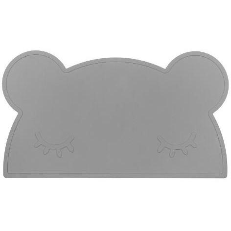 Placemat - Bear Grey - Baby Luno