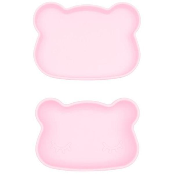 Snackie - Bear Pink - Baby Luno
