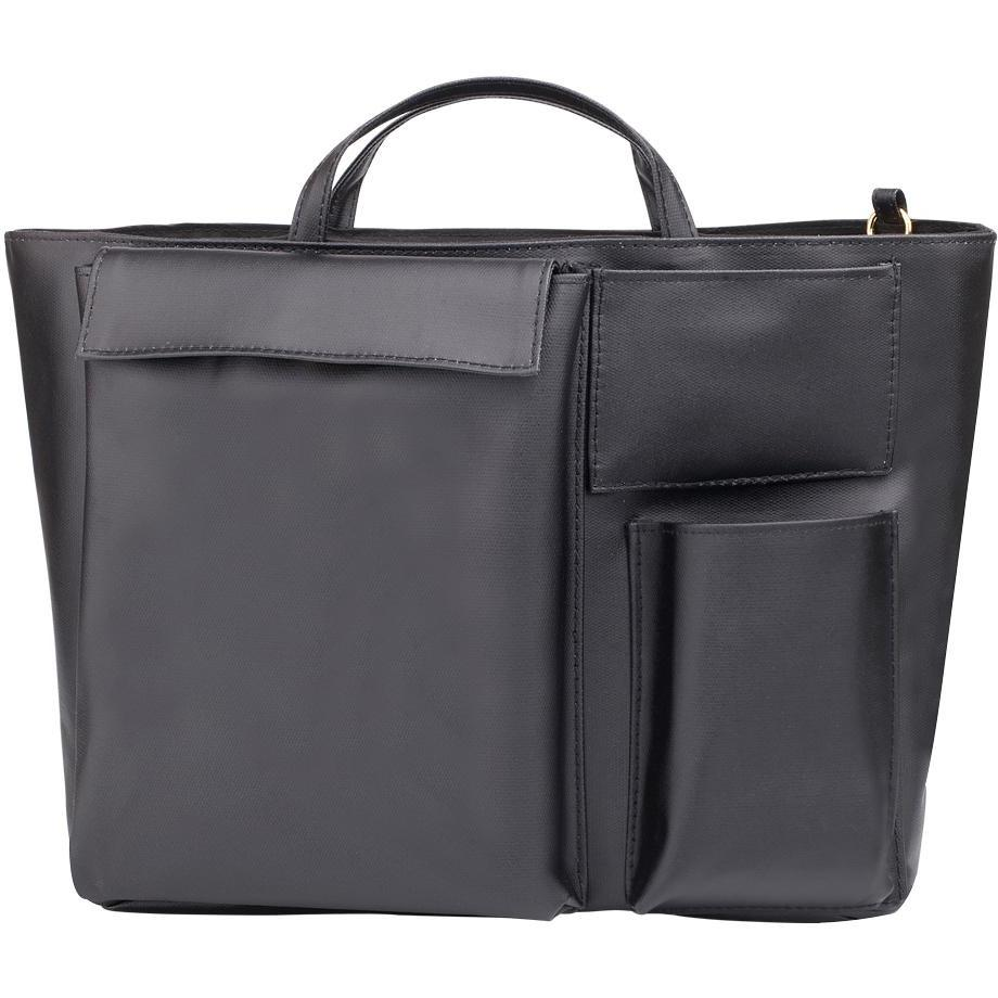 Baby Bag Insert - TNS Compact Black - Baby Luno