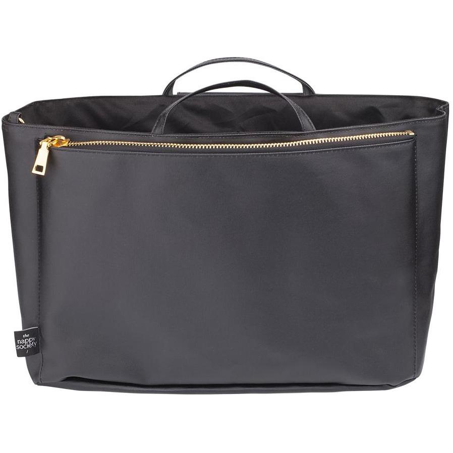 Baby Bag Insert - TNS Original Black