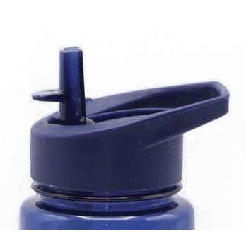 Drink Bottle - Replacement Lid Blue