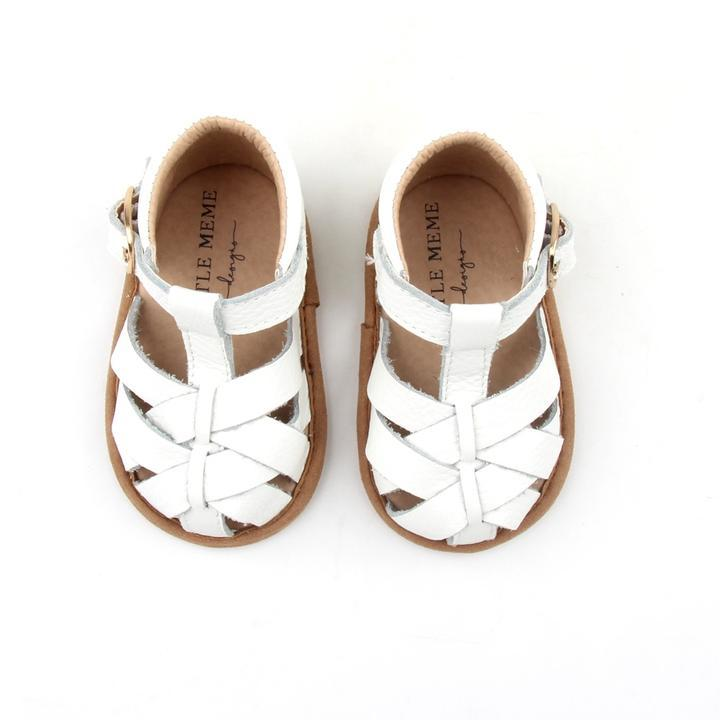 Baby Shoe - Little MeMe Coco Sandal