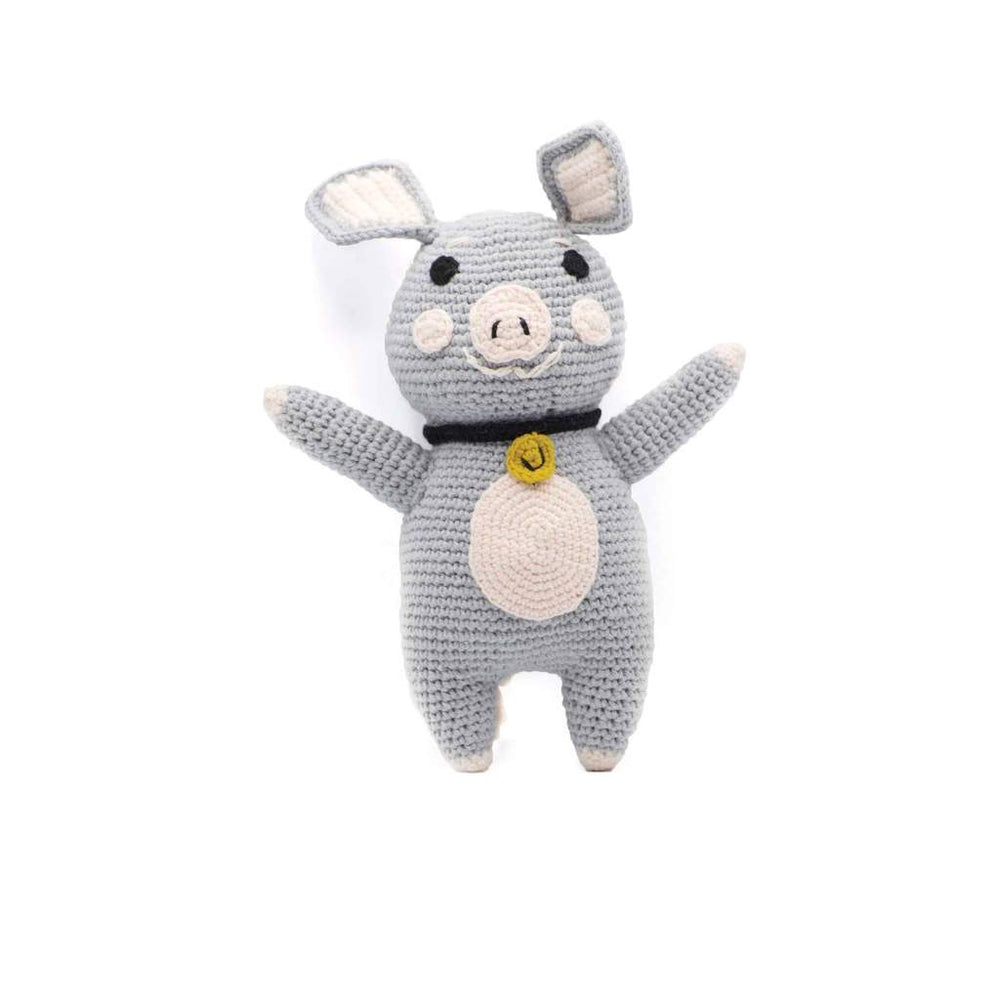 The Year of the Pig - Crochet Jordi Doll (Limited Edition)