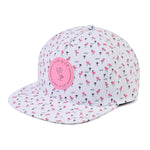 Snapback Hat - Flamingo (Kids)