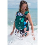 Baby Carrier - Explorer Neoprene Deep Green