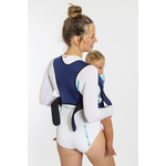 Baby Carrier - Explorer Neoprene Luxe Navy