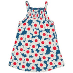 Baby Dress - Flower Singlet - Baby Luno