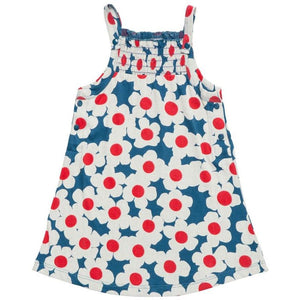 Load image into Gallery viewer, Baby Dress - Flower Singlet - Baby Luno
