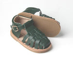 Kids Shoe - Little MeMe Sandal Walter Green