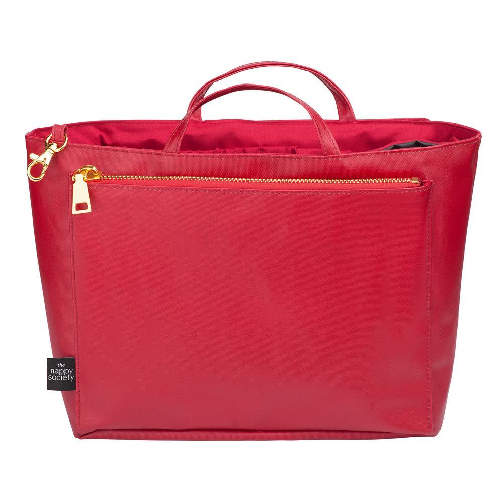Baby Bag Insert - TNS Compact Red - Baby Luno