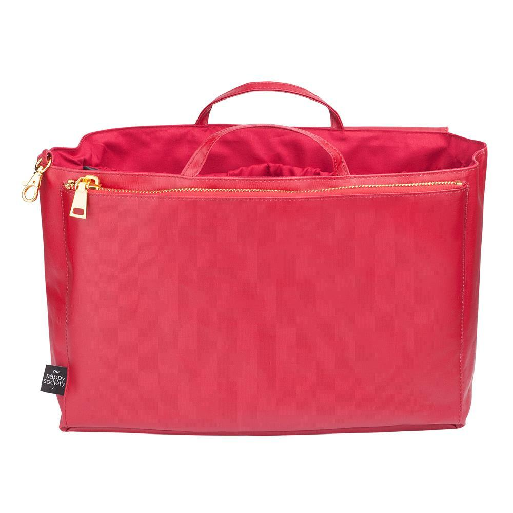 Baby Bag Insert - TNS Original Red