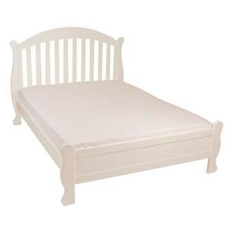 Baby Cot - Grow with Me Sleigh
