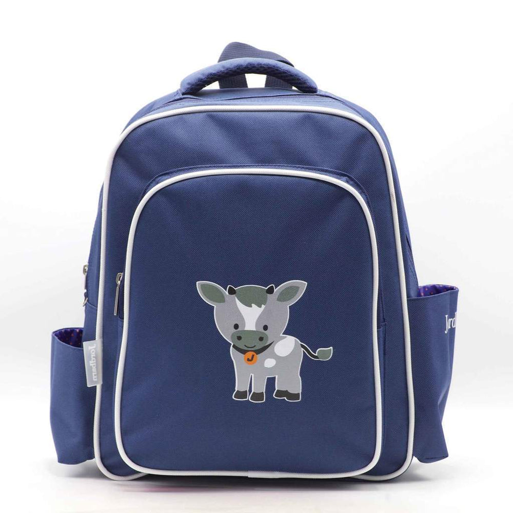 Kids Backpack - Blue