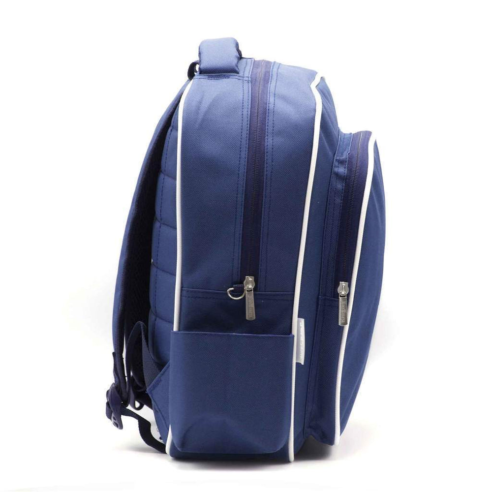 Kids Backpack - Blue - Baby Luno