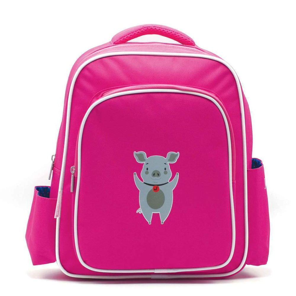 Kids Backpack - Pink