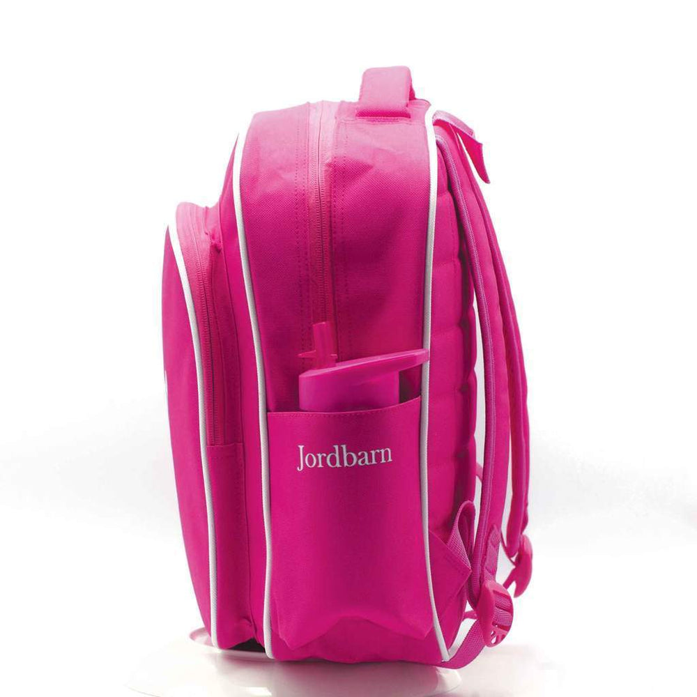 Kids Backpack - Pink - Baby Luno