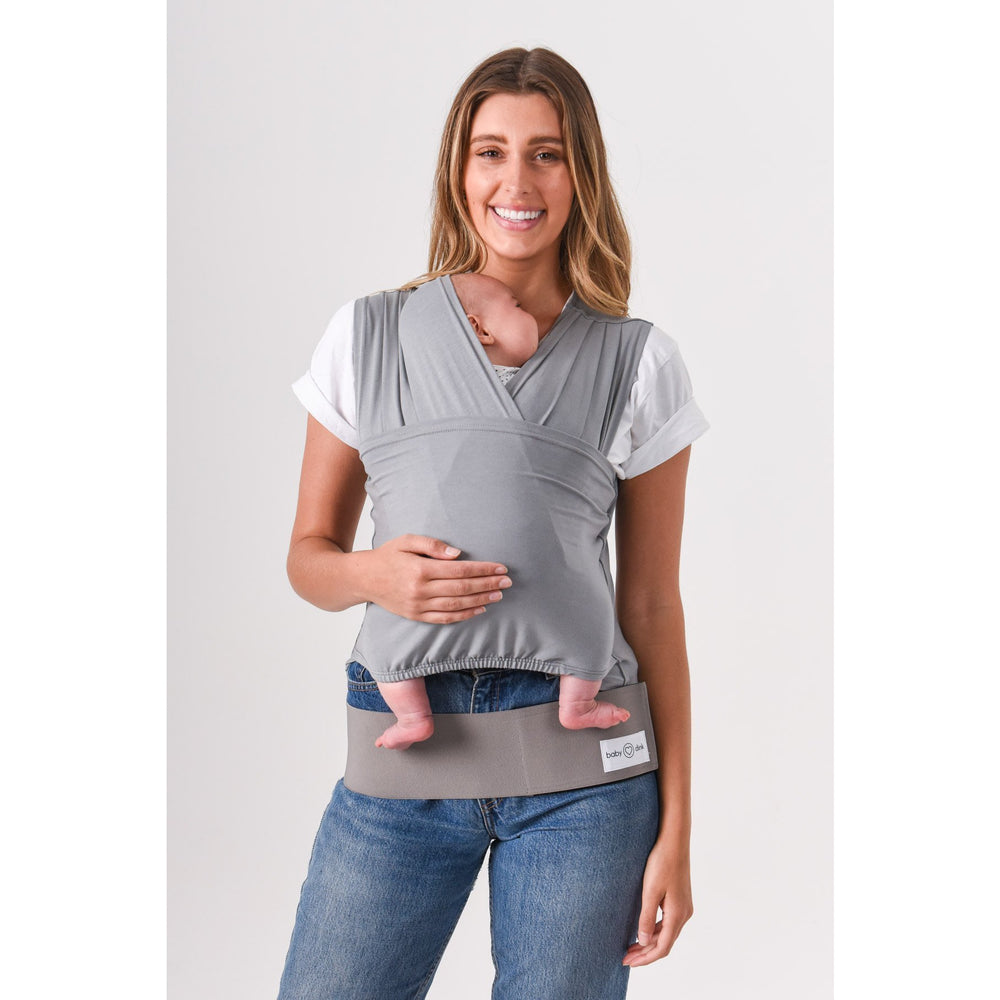 Baby Carrier - BabyDink Lunar ORGANIC 2.0 - Baby Luno