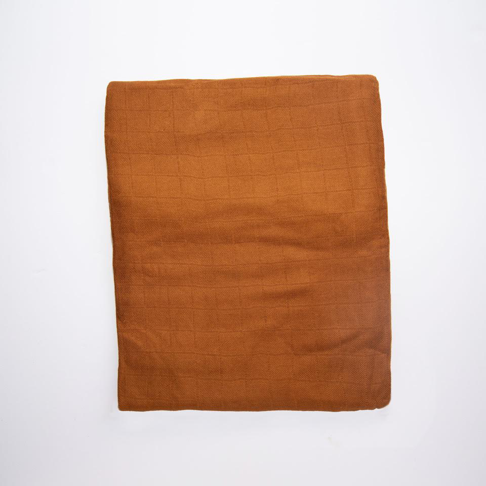 Baby Bamboo Swaddle Blanket - Marrakech