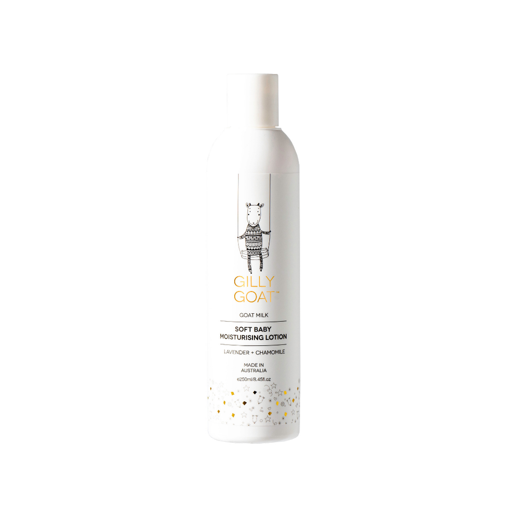 Load image into Gallery viewer, Soft Baby Moisturising Lotion - Baby Luno